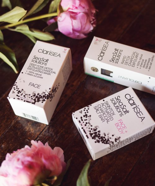 Always Avi-My Favorite Beauty Products: May-Clarisea