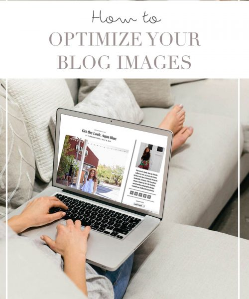 Always-Avi: How to Optimize Your Blog Images